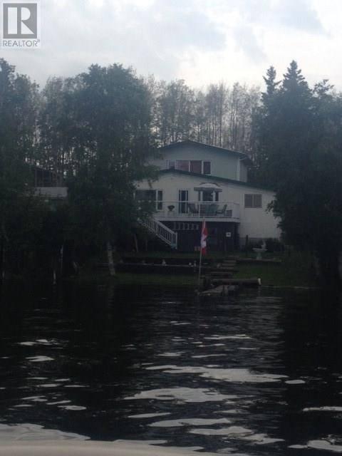 House for sale at 333 Agnes St Emma Lake Saskatchewan - MLS: SK807888