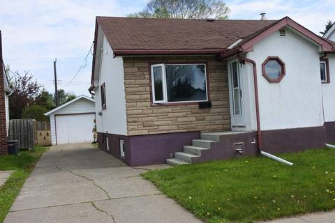 House for sale at 333 Amelia St E Thunder Bay Ontario - MLS: TB191736