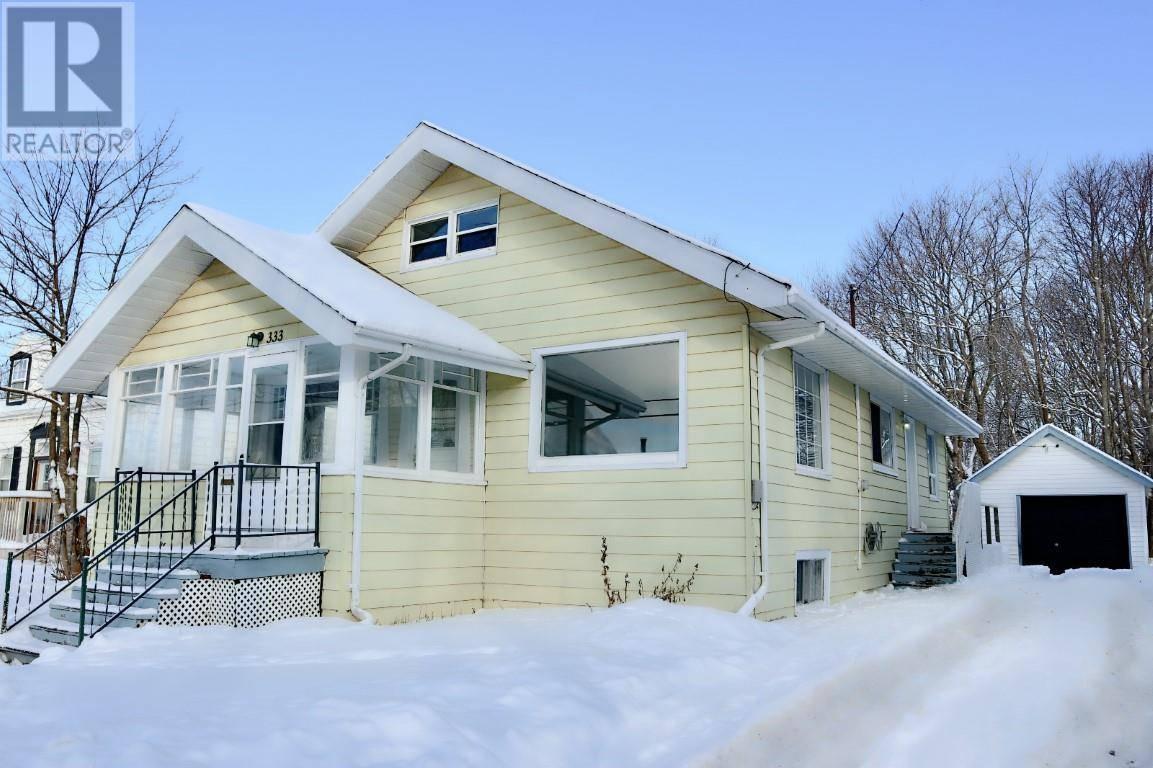 House for sale at 333 Argyle St Summerside Prince Edward Island - MLS: 202001013