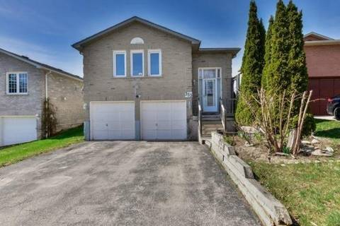 House for rent at 333 Bailey Dr Orangeville Ontario - MLS: W4657808