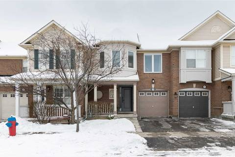 Townhouse for sale at 333 Baverstock Cres Milton Ontario - MLS: W4673670