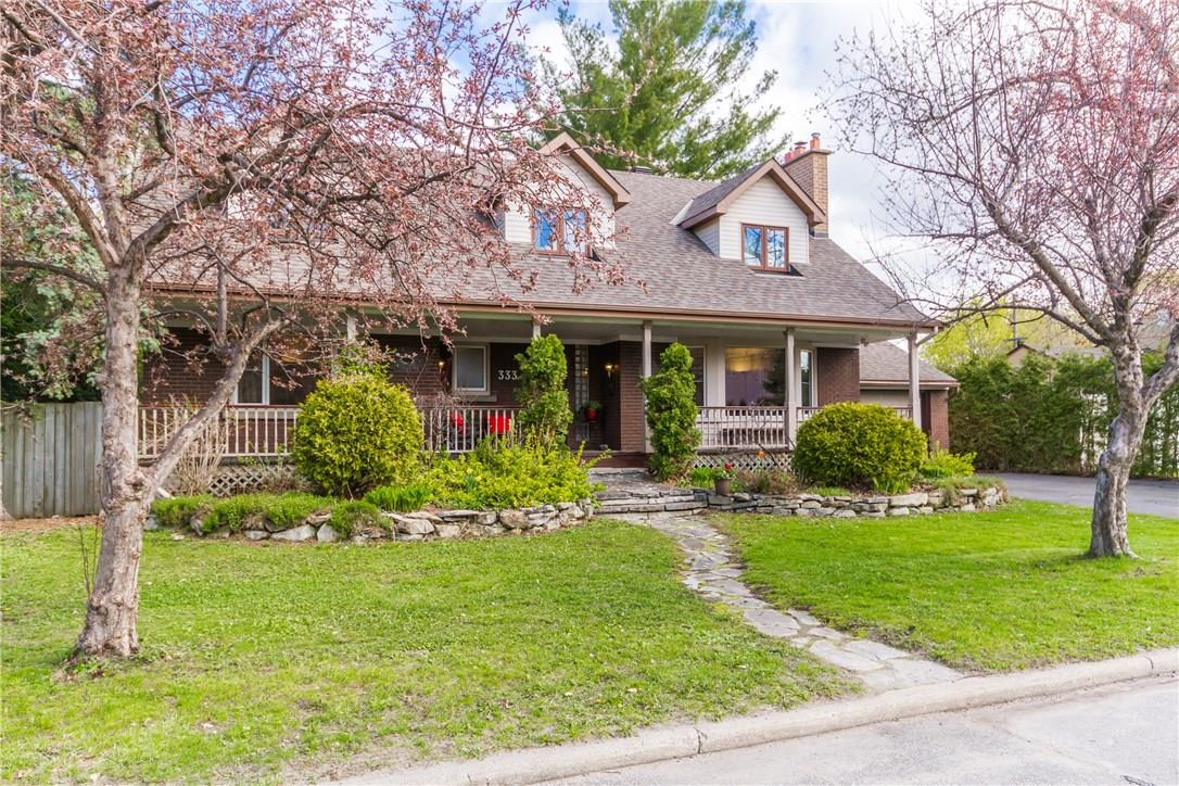 Removed: 333 Billings Avenue, Ottawa, ON - Removed on 2019-06-11 06:30:29