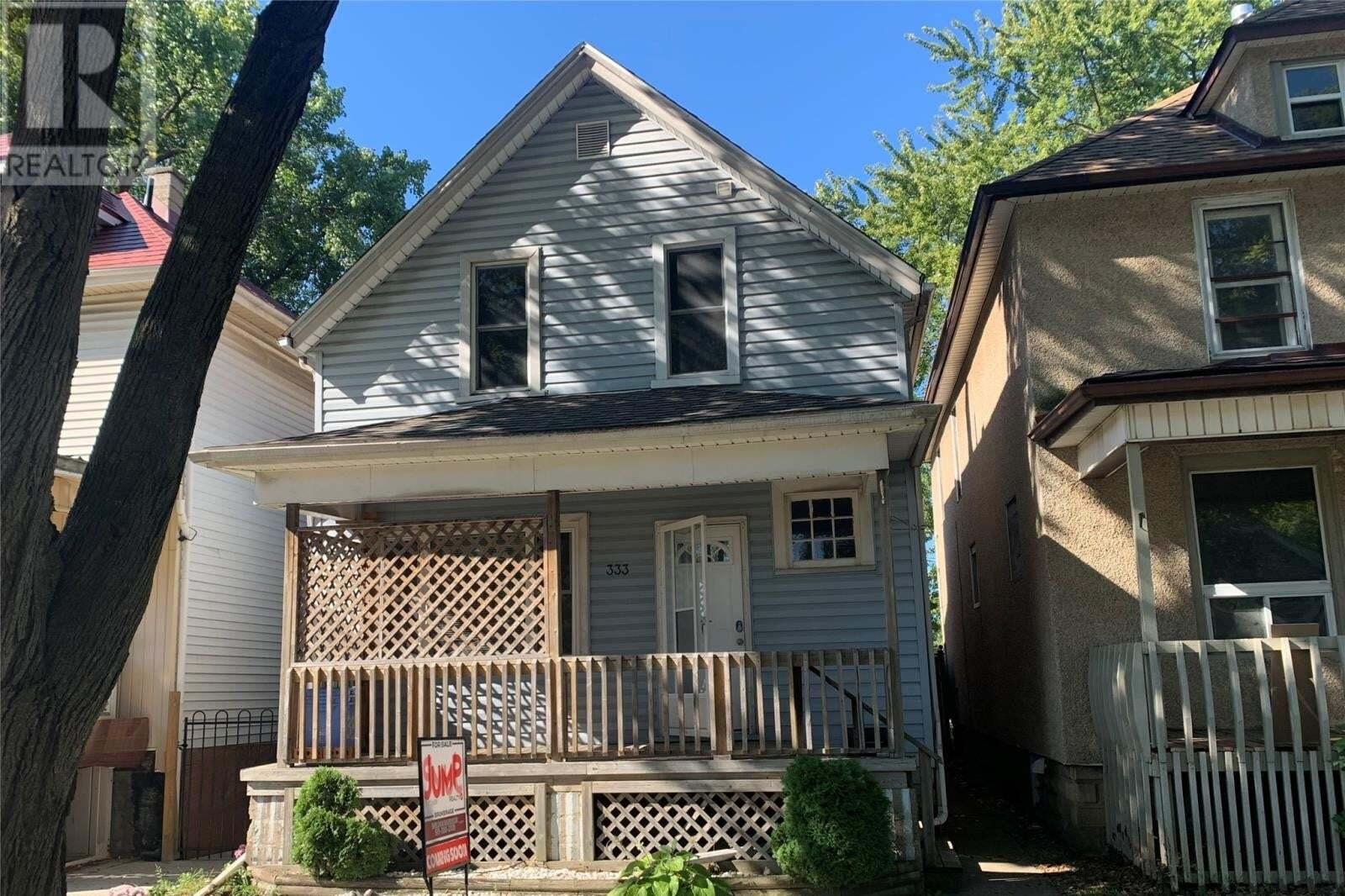 House for sale at 333 Bridge  Windsor Ontario - MLS: 20012372