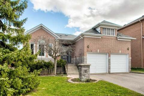 House for sale at 333 Brookside Rd Richmond Hill Ontario - MLS: N4767046