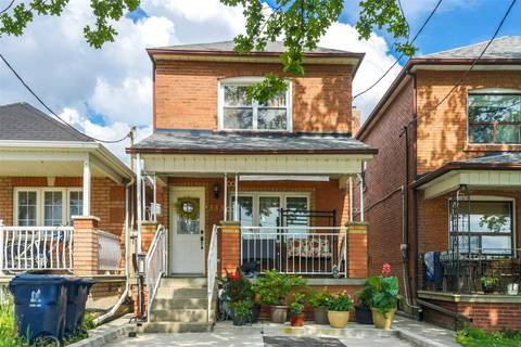 House for sale at 333 Caledonia Rd Toronto Ontario - MLS: W4547755