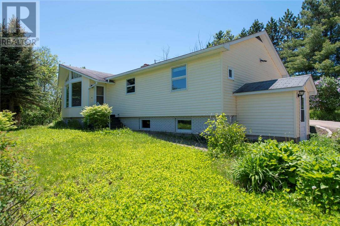 House for sale at 333 Church Ave Sussex New Brunswick - MLS: NB025488