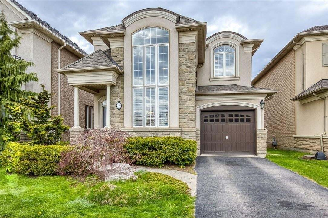House for sale at 333 Creek Path Ave Oakville Ontario - MLS: H4084815