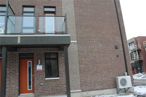 Townhouse for rent at 333 Dalhousie St Vaughan Ontario - MLS: N4682854