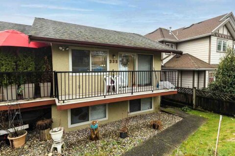 Townhouse for sale at 333 5 Ave E North Vancouver British Columbia - MLS: R2529429