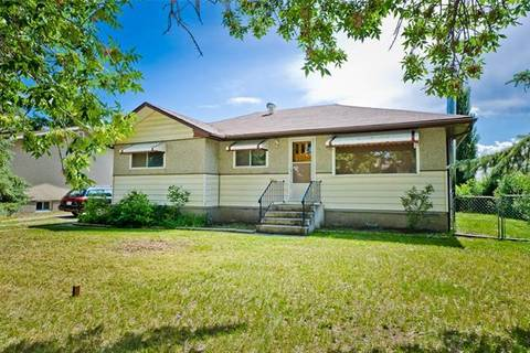 House for sale at 333 Fourth Ave Strathmore Alberta - MLS: C4271364