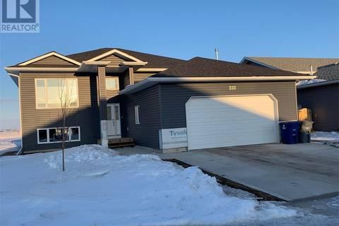House for sale at 333 Hamm Ct Aberdeen Saskatchewan - MLS: SK803677