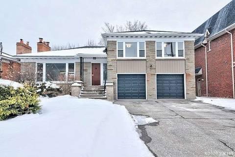 House for rent at 333 Hillhurst Blvd Toronto Ontario - MLS: C4692232