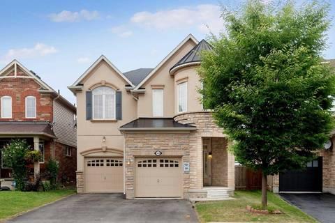 House for sale at 333 Jelinik Terr Milton Ontario - MLS: W4548221