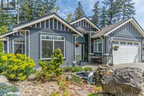 House for sale at 333 Manhas Pl Nanaimo British Columbia - MLS: 454270
