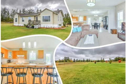 Residential property for sale at 333 Maple Dr Rural Sturgeon County Alberta - MLS: E4147737