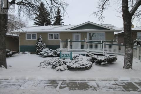 House for sale at 333 Mccarthy Blvd N Regina Saskatchewan - MLS: SK797172