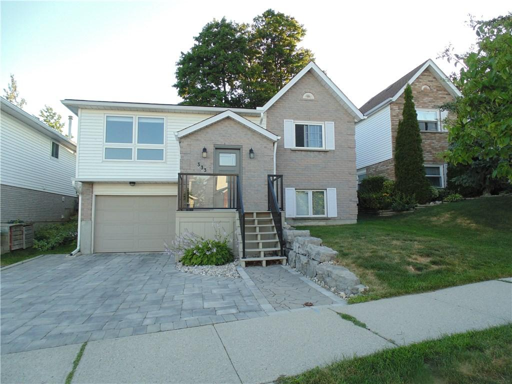 333 Misty Crescent, Kitchener | Sold? Ask us | Zolo.ca
