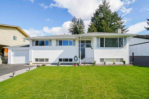 House for sale at 333 Mundy St Coquitlam British Columbia - MLS: R2449282