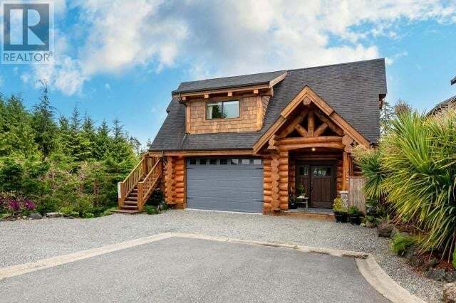 House for sale at 333 Pass Of Melfort Pl Ucluelet British Columbia - MLS: 470129