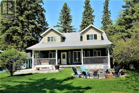 Home for sale at 333 Pine Cres Rural Lacombe County Alberta - MLS: ca0165648