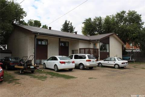 Residential property for sale at 333 Redcoat Dr Eastend Saskatchewan - MLS: SK788636
