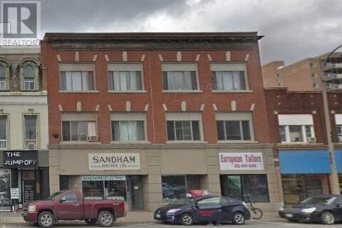 Commercial property for sale at 333 St. Paul St St. Catharines Ontario - MLS: 40046999