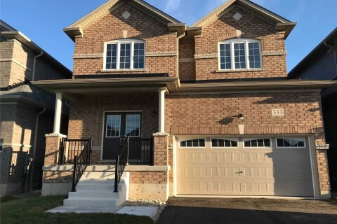 House for sale at 333 Van Dusen Ave Southgate Ontario - MLS: X4982105