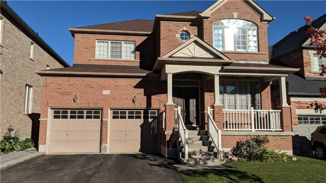 House for sale at 333 Williamson Road MARKHAM Ontario - MLS: N4284318