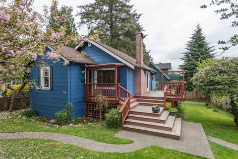 House for sale at 3330 Fromme Rd North Vancouver British Columbia - MLS: R2403865