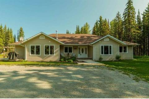 House for sale at 3330 Knoedler Rd Prince George British Columbia - MLS: R2345746