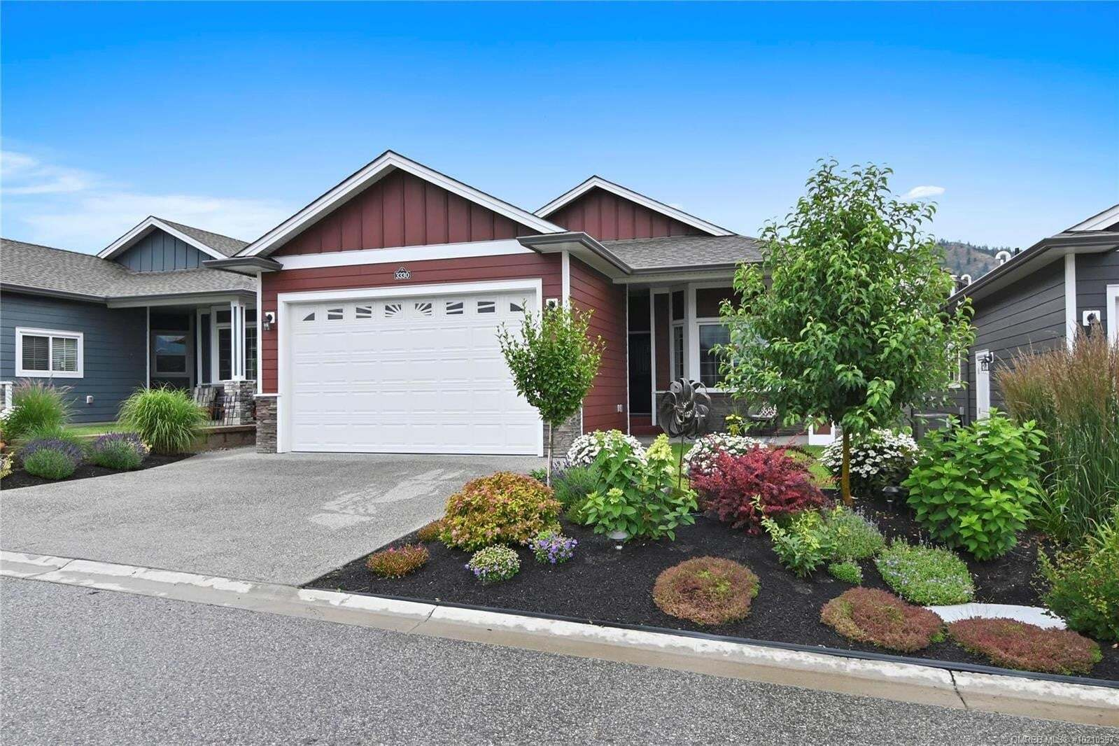 House for sale at 3330 Mimosa Dr Westbank British Columbia - MLS: 10210597