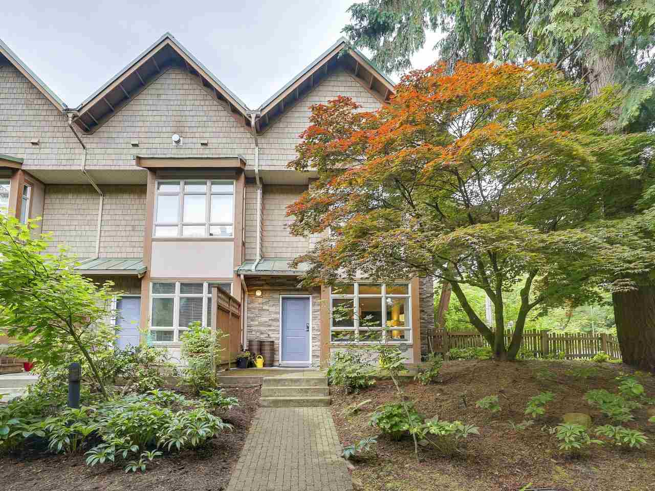 Sold: 3330 Mt Seymour Parkway, North Vancouver, BC