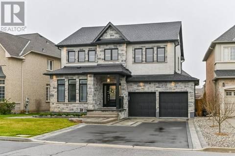 House for sale at 3330 Raspberry Bush Tr Oakville Ontario - MLS: 30728537