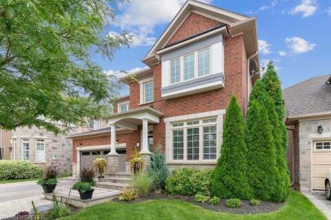 House for sale at 3330 Timeless Dr Oakville Ontario - MLS: 40019555