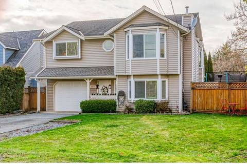 House for sale at 3331 274 St Langley British Columbia - MLS: R2435917