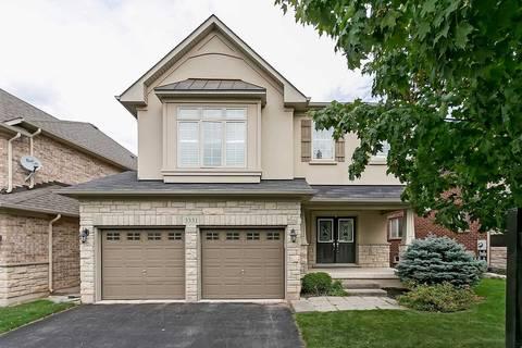 House for sale at 3331 Stocksbridge Ave Oakville Ontario - MLS: W4597180