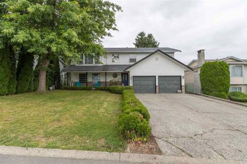 House for sale at 33311 Terry Fox Ave Abbotsford British Columbia - MLS: R2386353
