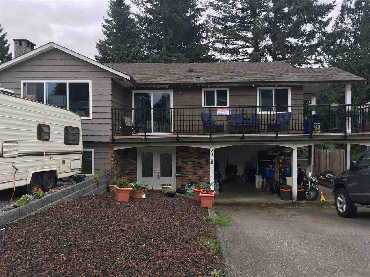 Removed: 33318 13 Avenue, Mission, BC - Removed on 2019-07-10 05:21:18