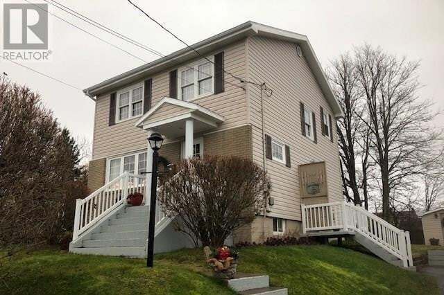 House for sale at 3332 Landry Ave New Waterford Nova Scotia - MLS: 202007142