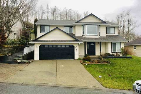 House for sale at 3332 Siskin Dr Abbotsford British Columbia - MLS: R2422830