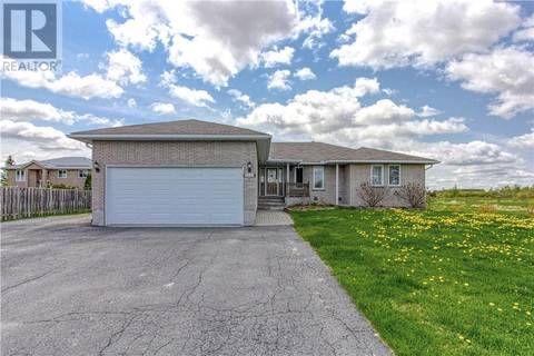 House for sale at 3333 15 Rd Chelmsford Ontario - MLS: 2075616