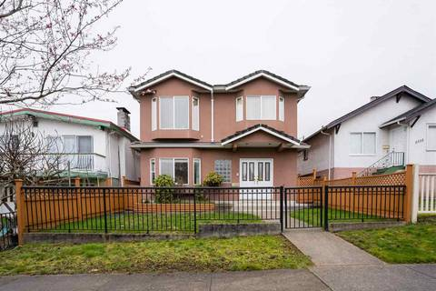 House for sale at 3333 Venables St Vancouver British Columbia - MLS: R2449344