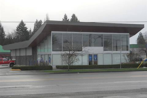 Commercial property for lease at 33338 Fraser Wy South Abbotsford British Columbia - MLS: C8023527