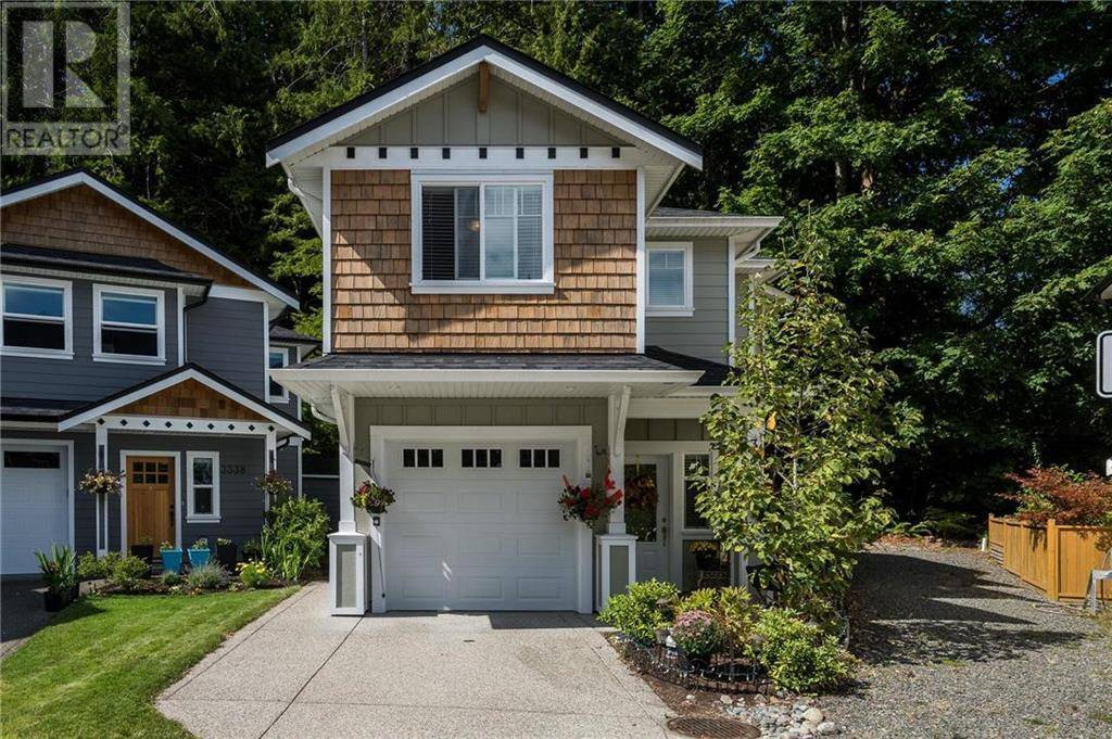 House for sale at 3334 Myles Mansell Rd Victoria British Columbia - MLS: 414922