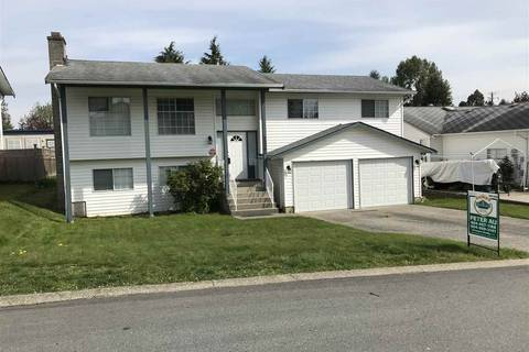 House for sale at 33341 Terry Fox Ave Abbotsford British Columbia - MLS: R2362585