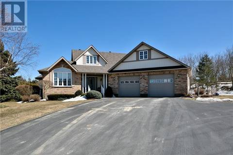 House for sale at 333485 Concession 1 Concession West Grey Ontario - MLS: 183604
