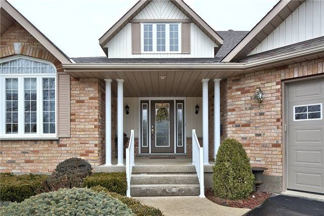 For Sale: 333485 Concession 1 Road, West Grey, ON | 3 Bed, 4 Bath House for $647,000. See 20 photos!
