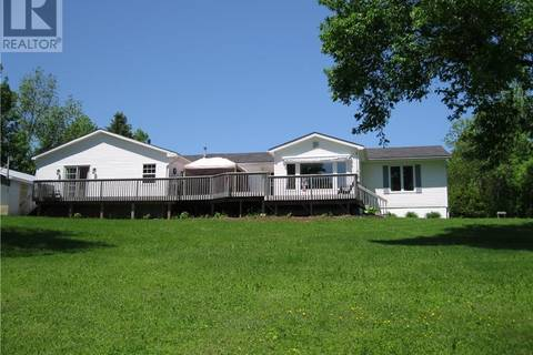 House for sale at 3335 Lower Cambridge Rd Cambridge-narrows New Brunswick - MLS: M122160