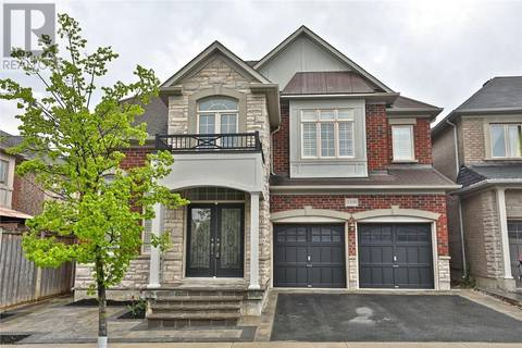 House for sale at 3336 Ferris St Burlington Ontario - MLS: 30730541