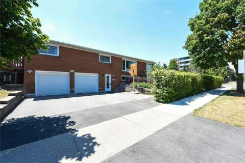 Townhouse for sale at 3336 Havenwood Dr Mississauga Ontario - MLS: W4810494
